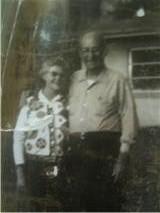 Grandpa Clyde Pace